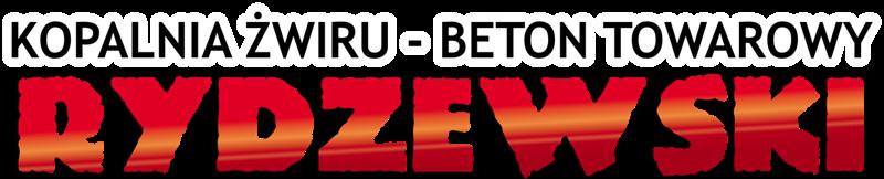 Logo Rydzewski